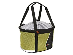 Detours Town & Country Bag, Pea Green