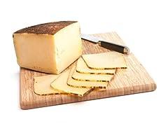 Mezzo Secco Dry Jack Cheese