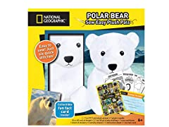 Make and Play Polar Bear
