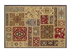Avery Cottage Area Rug (4 Sizes)