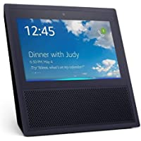 Deals on Amazon Echo Show 1st Generation Smart Speaker Used