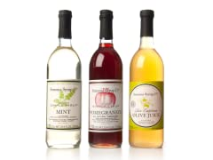 Sonoma Syrup Mixology Set of 3