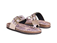 MUK LUKS Women's Daisy Sandals