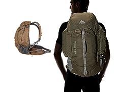 Kelty Redwing 50-Liter Backpack