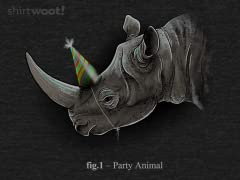 Party Animal Remix