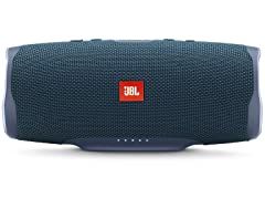 JBL Charge 4 Waterproof Portable Bluetooth Speaker (Open Box)