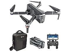 Contixo F24 Pro 4K Quadcopter UHD FPV GPS Foldable Drone