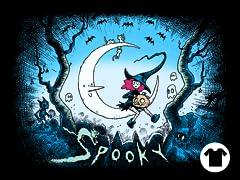 Spoookey