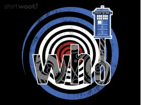 Wibbly Wobbly Song Machine