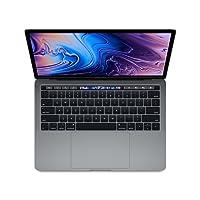 Apple MacBook Pro 13.3-In Laptop w/Core i5 128GB SSD Refurb