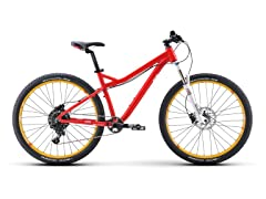 Diamondback Lux 27.5 Comp Womens Mt Bike