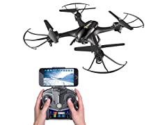 Holy Stone HS200 FPV RC Drone (Your Choice - Color)