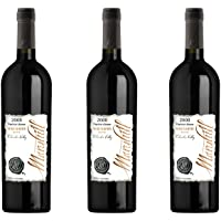 3-Pk. Maryhill Proprietor's Red Wine