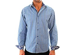 Lucky Luciano Havana Slim Fit Casual Shirt