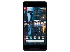 Google Pixel 2 (Factory Unlocked) (New)