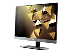 "27"" 1080p IPS LED Monitor w/ 2 HDMI"