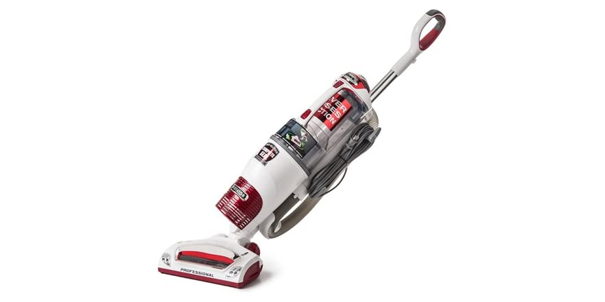 Shark Nv400 Fs Rotator Vacuum