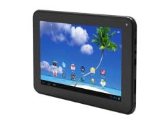 "Proscan 7"" Tablet with Case & Keyboard"