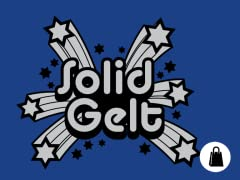 Solid Gelt Tote