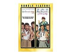 Three Men & A Baby + Three Men & A Little Lady [DVD]