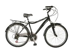 """Men's Gridlock 26"""" Comfort Bike"""
