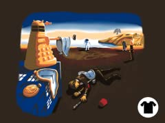 The Persistence of the Doctor
