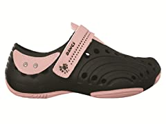 Toddler Spirit - Black/Soft Pink
