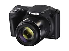 Canon PowerShot SX420 IS 20MP Digital Camera