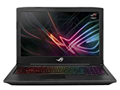 "ASUS ROG Strix 15.6"" GL503GE Laptop"