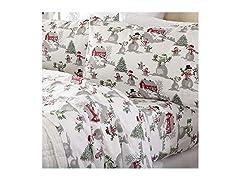 Home Fashion Designs Turkish Cotton Flannel Sheets
