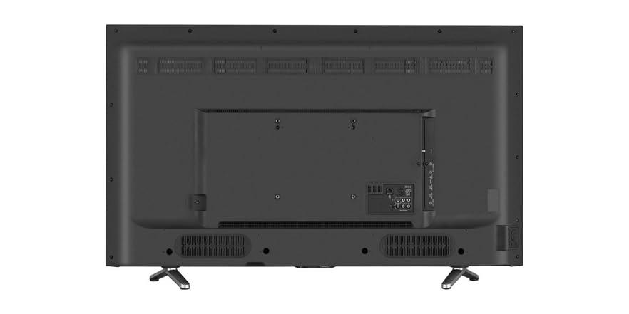 hisense 55 4k ultra hd led smart tv. Black Bedroom Furniture Sets. Home Design Ideas