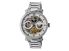 Heritor Automatic Aries Men's Watch