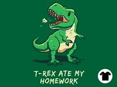 Bad Dinosaur!
