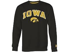 Iowa Men's Crew Sweatshirt