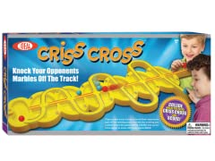 Ideal Games Criss Cross Game
