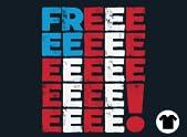 FREEEEE!