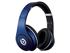 Beats Studio Over-Ear Headphones - Blue