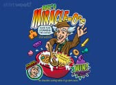 Miracle Max's Cereal