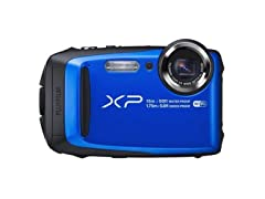 Fujifilm XP95 Waterproof Digital Camera