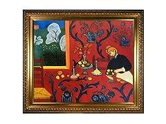 Matisse - Armonia Rojo