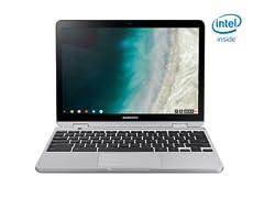 "Samsung 12.2"" 64GB Chromebook Plus V2"