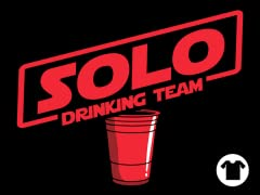 Drinking Solo