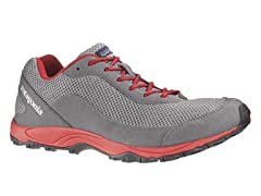 Men's Fore Runner - Grey/Red