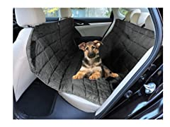 Easy Install Water Repellent Hammock Car Seat Protector