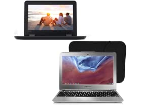 "Samsung or Lenovo 11.6"" Chromebook (S&D)"