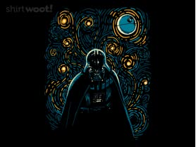 Starry Dark Side