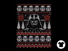 The Dark Side of the Christmas