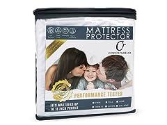 Comfort & Relax Mattress Protector