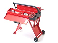 Rollbox Collapsible Tool Box