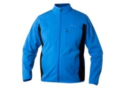 Fila Descent Bonded Jacket - Blue